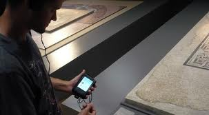 Rfid in museums